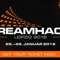 Besucherrekord bei der Dreamhack in Leipzig