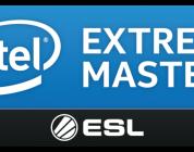 Intel Extreme Masters startet bei -15°C